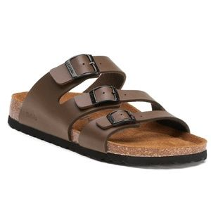 {Birkenstock} Betula Florida Sandal